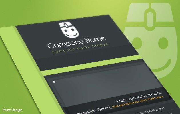 design eget logo