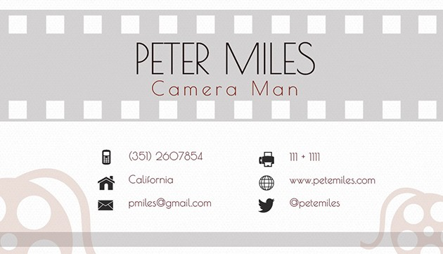 Filmmaker business card filmmaker business card 159previewzoom500 159 1 159 2 colourmoves
